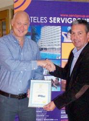 Siete galardones de oro de la agencia británica de viajes David Urquhart para Hoteles Servigroup