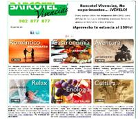 Dos nuevas experiencias para viajeros se integran al catálogo de ofertas de Bancotel: Gastronomía y Vivencias Románticas