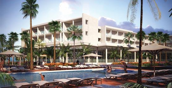 Mañana abre el RIU Palace Jamaica, el quinto hotel de RIU en el país y primero reservado a mayores de 18 años