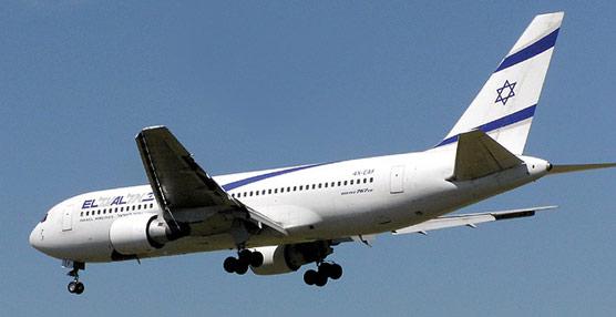 El Al Israel Airlines pondrá en marcha una filial de 'bajo coste' para impulsar el tráfico con la Unión Europea
