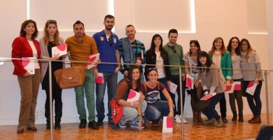 Estudiantes de gestión de eventos y agencias conocen la actividad del Patronato de Turismo de la Costa del Sol