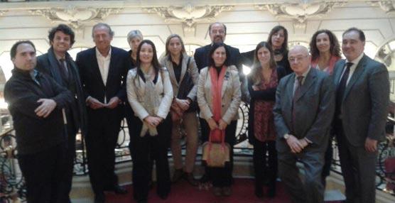 El Salamanca Convention Bureau organiza un evento de 'networking' en Madrid con más de una docena de empresas
