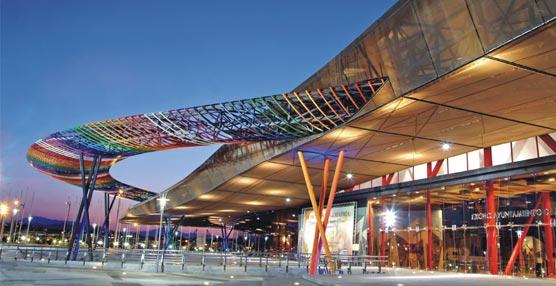 El Palacio de Ferias y Congresos de Málaga mantiene un año más su política de seguridad de la información con el sistema SGSI