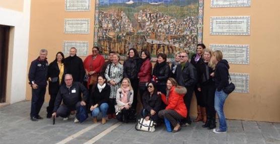 Global Cynergies, compañía especializada en la contratación de hoteles y destinos MICE, conoce la oferta de Málaga