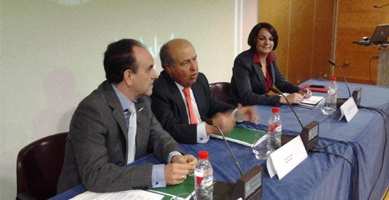 Andalucía presenta un Plan Director de Ferias y Congresos para situar a la región como destino líder nacional en el Sector