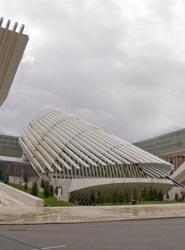 La SERAM presenta en Estados Unidos el congreso que celebrará en 2014 en el Palacio de Congresos Ciudad de Oviedo