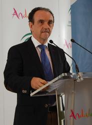 La Junta de Andalucía amplía de 40 a 54 los miembros que forman parte del Consejo Andaluz de Turismo