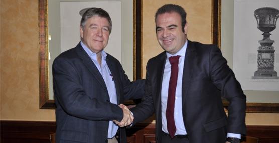 Meliá firma un acuerdo marco con IUF-UITA, el sindicato internacional de trabajadores de hostelería
