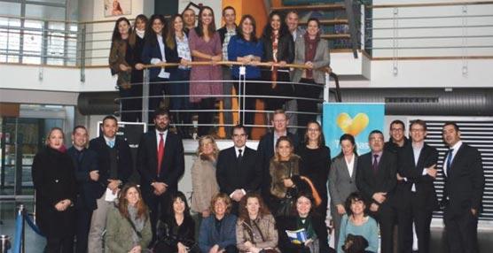 La Costa del Sol participa en Bélgica en unas jornadas de comercialización para promocionar su oferta congresual