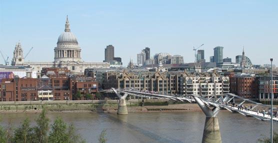 La ciudad de Londres se incorpora a la colección de establecimientos, sedes y destinos MICE de Business Hotels Collection