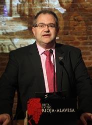 Rioja Alavesa: 'La atracción de congresos y reuniones es determinante por su fidelización'