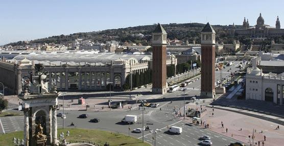 Fira de Barcelona dona más de dos toneladas de alimentos procedentes de excedentes de sus salones a Nutrición sin Fronteras
