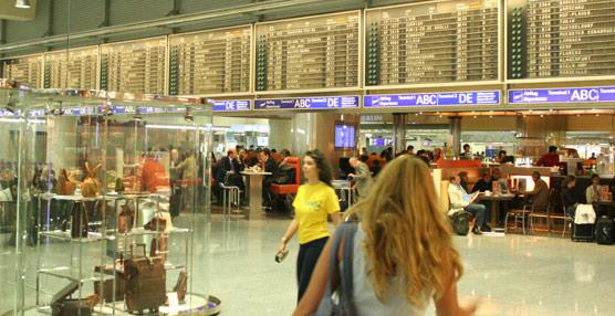 Las aerolíneas superarán en el año 2017 los 3.900 millones de pasajeros, experimentando un aumento del 31% respecto a 2012