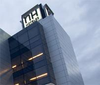 NH Hoteles y Econocom-Osiatis acuerdan la puesta en marcha de un servicio de ventanilla única internacional y soporte informático