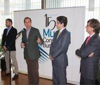 El alcalde de Murcia destaca el incremento de actividad de la Oficina de Congresos y el aumento de pernoctaciones en 2013