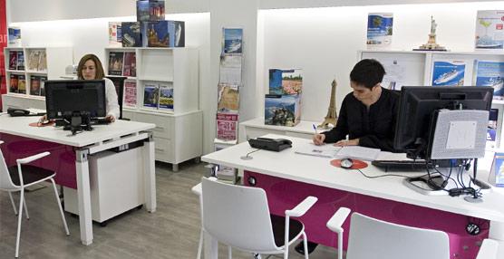 Las agencias constatan la 'ligera reactivación de la demanda' y prevén superar en 2013 las ventas de 2012
