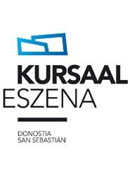 La nueva marca de la actividad cultural del Palacio Kursaal.
