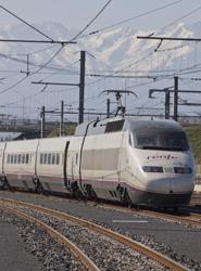 Renfe y SNCF prevén transportar más de un millón de pasajeros en 2014 con su servicio de alta velocidad entre España y Francia