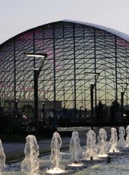 El Centro de Eventos de Feria Valencia logra un congreso médico para 2016 con una asistencia de 3.500 delegados