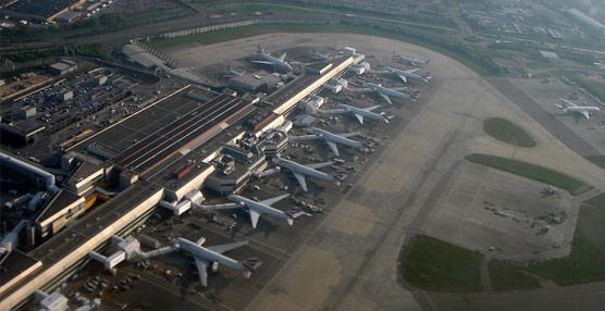 Heathrow tendrá capacidad para 20 millones de pasajeros adicionales gracias a la apertura de su nueva terminal