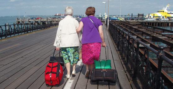 El viaje combinado aumenta su peso en el destino España por segundo año consecutivo, representando el 31% de las entradas