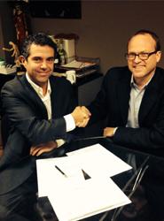 Quantum CCS firma una alianza con ReviewPro para apoyar a sus asociados en la gestión de su reputación online