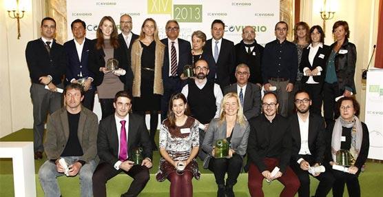 El blog sobre 'eventos sostenibles' de Ephymera Sostenibilidad, finalista en los Premios Periodísticos Ecovidrio