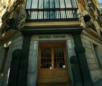 El hotel Adler, único de España en la lista de los 100 mejores hoteles del mundo valorados por Expedia