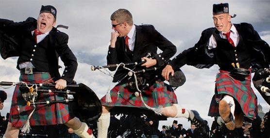 Escocia pone las tradiciones más ancestrales del país al servicio de la organización de reuniones y viajes de incentivo