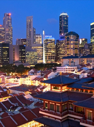 Transhotel inaugura un 'call center' en Singapur exclusivo para atender a las agencias de mercados asiáticos