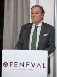 Feneval: 'La cifra de negocio de las 'rent-a-car' permanece estable en 2013 y los márgenes no han empeorado'