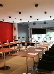 DoubleTree by Hilton abre el Alexandra Barcelona para convertir 'este hotel en un lugar ideal para los viajeros de negocios'