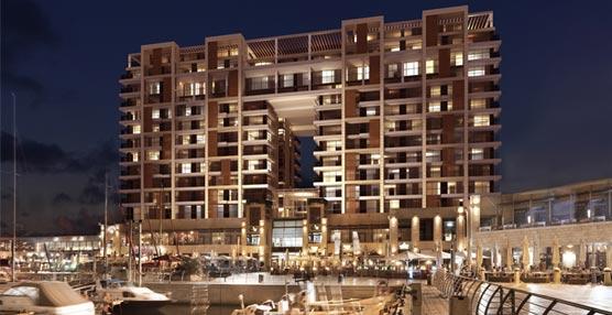 The Ritz-Carlton abre las puertas de su primer establecimiento en Israel, en la ciudad de Herzliya