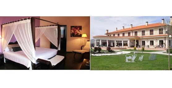 La red de Logis cierra el año con dos nuevos hoteles en Castilla y León, en las provincias de Segovia y Burgos