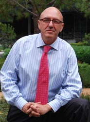 Santiago Muñoz: 'El primer reto de un gestor de viajes es la profesionalización y la experiencia'