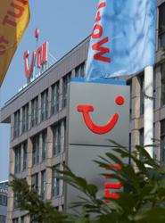 TUI AG gana más de cuatro millones de euros en 2013, frente a las pérdidas de 15 millones de 2012