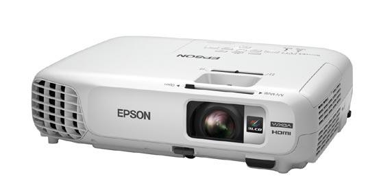 Epson presenta nuevos proyectores que resultan ser más flexibles y respetuosos con el medio ambiente