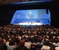 El CCIB acoge en 2013 más de 100 reuniones y eventos con un impacto económico en la ciudad superior a los 140 millones de euros