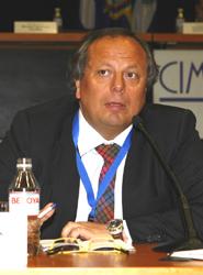 El presidente del ICTE, Miguel Mirones, será nombrado Prócer del Turismo Español en Iberoamérica en CIMET 2014