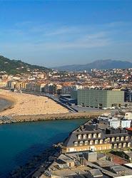 El San Sebastián Turismo & Convention Bureau realiza una campaña estas Navidades para desestacionalizar el destino