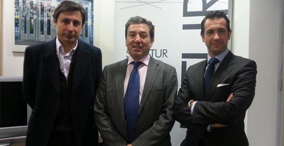 Telefónica colaborará con Segittur en el desarrollo de los Destinos Turísticos Inteligentes en España