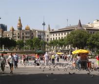 Los viajes de los españoles crecen por cuarto mes consecutivo, registrando una tasa positiva superior al 5% en noviembre