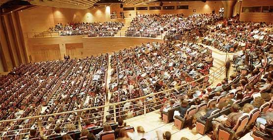 Los palacios de congresos andaluces colaboran con la Junta en la elaboración del Plan Director de Ferias y Congresos