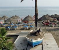 Los viajes de fin de semana y los de puente son los únicos que muestran una evolución favorable en el mercado español