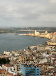 La llegada de turistas a Cuba retrocede ligeramente en los 11 primeros meses de 2013 tras varios años de crecimiento