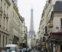 Aumentan un 20% las reservas para viajar fuera de España en Nochevieja, con Londres y París como los destinos preferidos