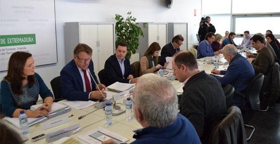Extremadura invertirá 16 millones de euros para modernizar y crear nuevas infraestructuras turísticas
