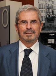 Gil Alonso: 'El 80% de los eventos que se celebran en la Comunidad de Madrid los acogen los hoteles'