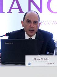 Qatar confía en crear 'un 'hub' moderno' con su adhesión a Oneworld y la construcción del aeropuerto de Hamad