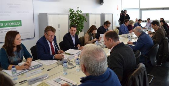 El Gobierno de Extremadura invertirá 16 millones en la Red de Hospederías durante los próximos años